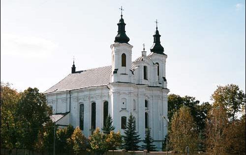 Костёл Святого Андрея Апостола